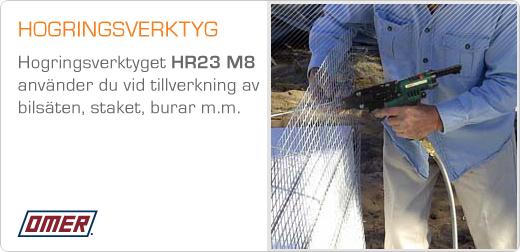 Hogring