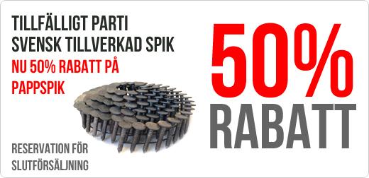 Pappspik