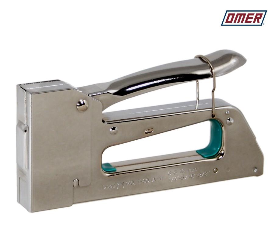 Häftpistol G-14 för klammer T50 från OMER