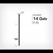 Dyckert 14/50 (SKN 16-50)
