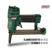 Klammerverktyg 3G.16 SL