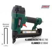 Klammerverktyg 92.740