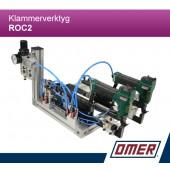 Klammerverktyg ROC2