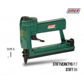 Stiftverktyg P7 - OMER