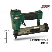 Stiftverktyg PR30 - OMER